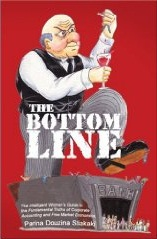 The Bottom Line Book Cover